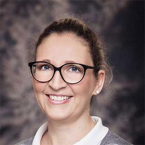 Dr. med. Friederike Gamm