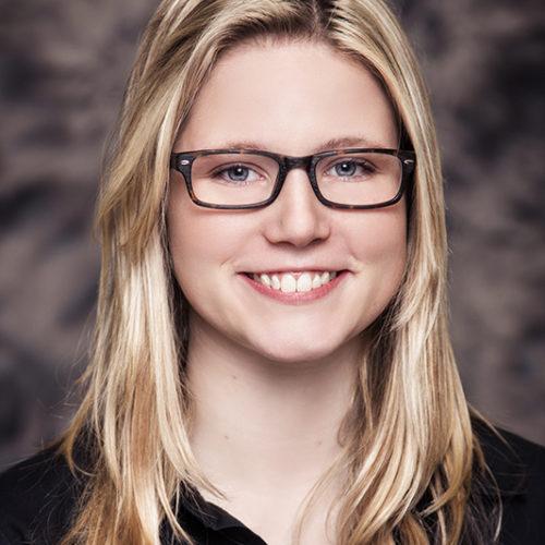 Miriam Stöhr
