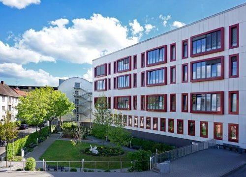 MVZ am St. Vinzenz-Krankenhaus Hanau