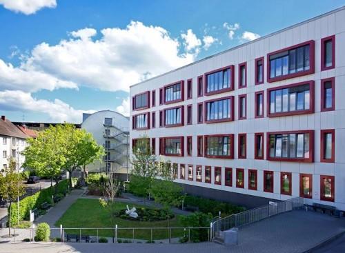 St. Vinzenz-Hospital Hanau