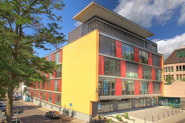 Wirbelsäulenzentrum Fulda – Maria-Ward-Str. 3