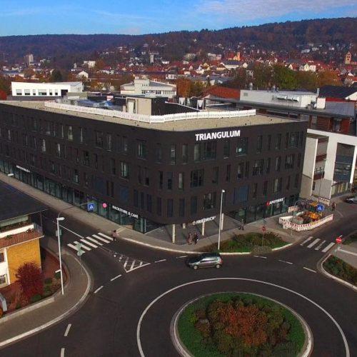 Wirbelsäulenzentrum Gelnhausen – Hailerer Straße 16