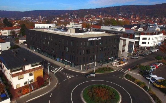 Wirbelsäulenzentrum (Spine Center) Gelnhausen – Hailerer Straße 16
