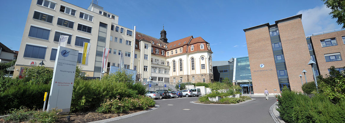 Herz-Jesu-Krankenhaus Fulda