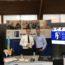 Das Wirbelsäulenzentrum auf der Erlebnis Herbstmesse in Alsfeld