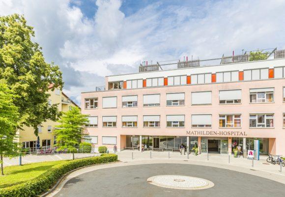 Büdingen – neuer OP-Standort des Wirbelsäulenzentrums Fulda | Main | Kinzig