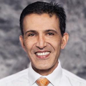 Dr. med. Hamid Afshar-Möller