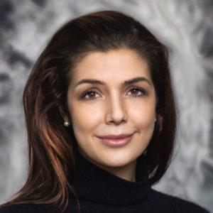 Dr. med. univ. Djanita Kusturica