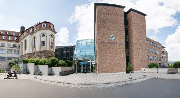 Herz-Jesu-Krankenhaus Fulda unter den 25% besten Kliniken Deutschlands