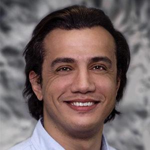 Dr. med. Fady Khamis
