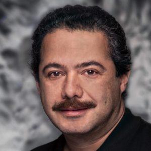 Dr. med. (Ir.) Arash Kamangari