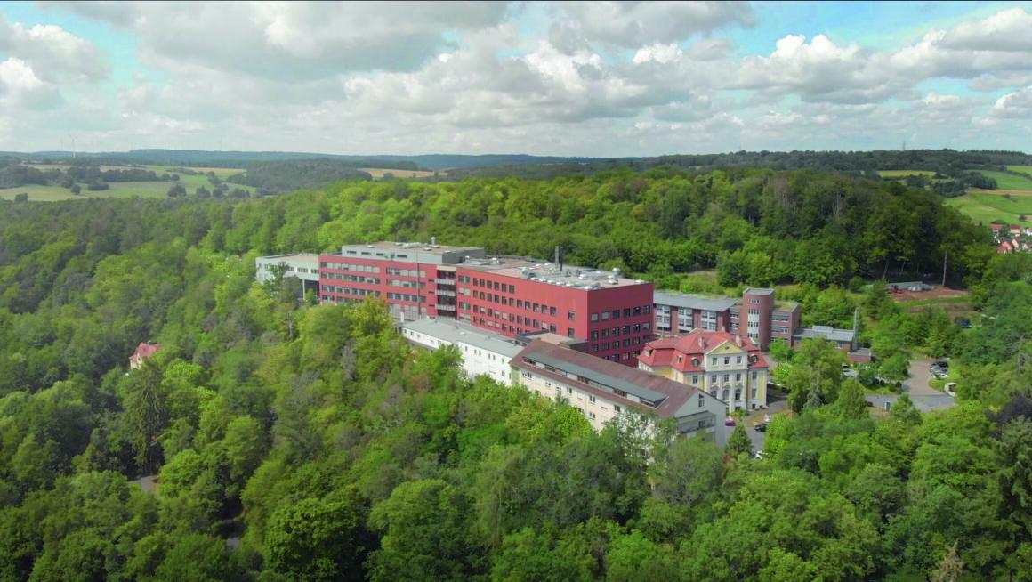 Eichhof-Stiftung Lauterbach